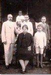 famille Louise Gabrielle Odon (1847-1921)