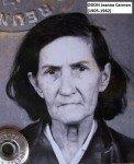 <b>Jeannne Carmen Odon, fille de Emilien Odon</b> <br />